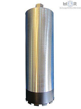 """1 1/4""""-Diamant-Bohrkronen für Asphalt - Made in Germany! Ø 57 - 310 mm lieferbar! M&R Hersteller hochwertiger Bohrkronen in Berlin"""