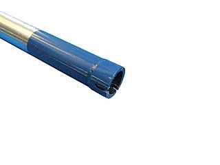 Ø 10 - 40 mm Bohrkronen mit Diamant-Ringsegment