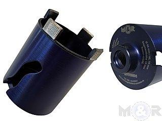 Diamant Dosensenker ARXX D 68 mm für Stahlbeton, Altbeton, harten Beton & mehr, günstig kaufen vom Fachhaendler M&R |