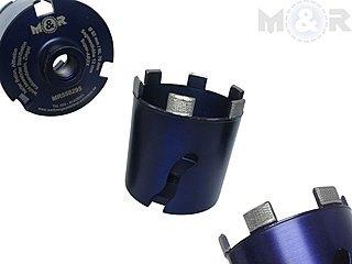 Diamant Dosensenker / Dosenbohrer ARXX Ø 82 mm für Stahlbeton, Altbeton, harten Beton & mehr ➤ online & stationär günstig kaufen vom Fachhändler M&R |