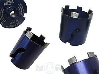 Diamant Dosensenker / Dosenbohrer ARXX Ø 68 + 82 mm für Stahlbeton, Altbeton, harten Beton & mehr ✓ online & stationär beim Fachhändler M&R |